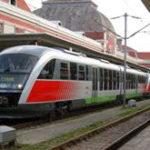 Train Sofia Burgas