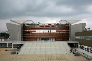 arena armeec sofia exterieur