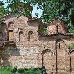 Eglise Boyana