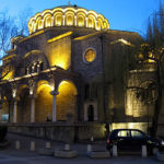 Eglise Sveta Nedelya