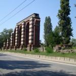 aqueduc romain plovdiv