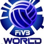 Ligue mondiale de volley-ball 2012