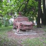 monument trabant sofia