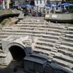 stade romain plovdiv