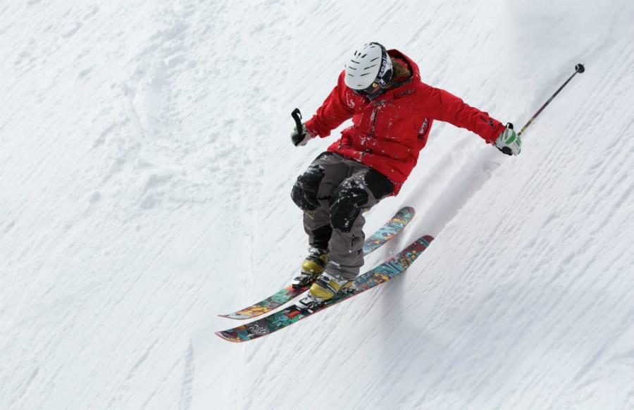 Ski en bulgarie bansko