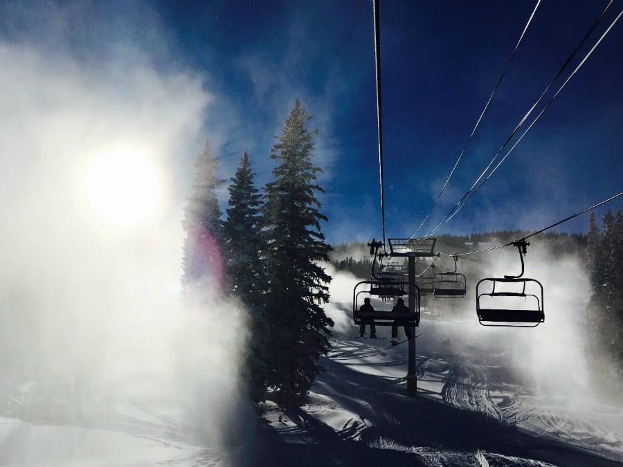 Ski Chepelare bulgarie