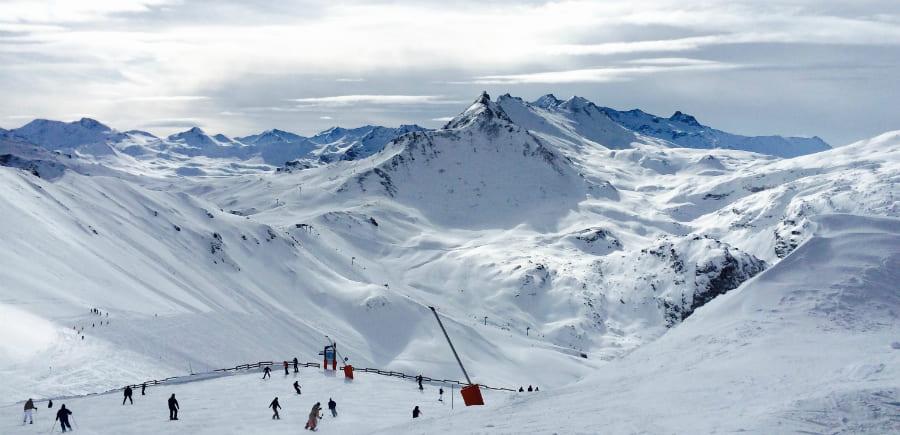 ski Kom-Berkovitsa bulgarie