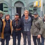 The Expendables 2 – Chuck Norris bien présent