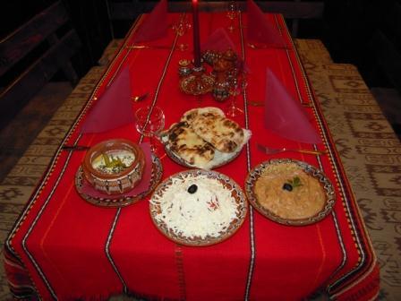 epicerie spécialités des balkans 06