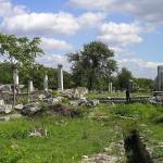Nicopolis-ad-Istrum-vue-centrale
