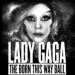 Lady Gaga en Bulgarie