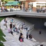 stade romain-plovdiv