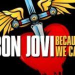 Bon Jovi en Bulgarie