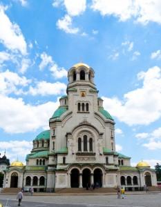 Cathedrale-Alexandre-Nevski-Bulgarie
