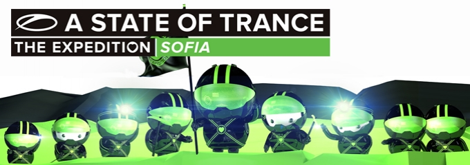 a state of trance sofia