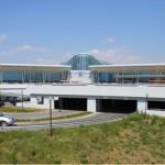 Aéroport de Sofia Terminal 2