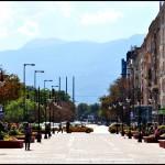 Boulevard Vitosha Sofia