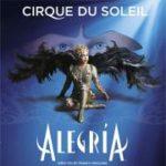 Cirque du Soleil – Alegria