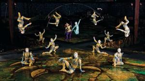 cirque du soleil alegria sofia