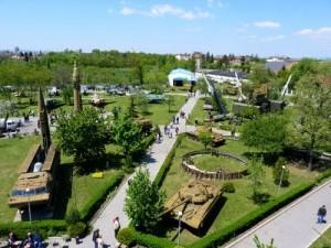 musée militaire de Sofia