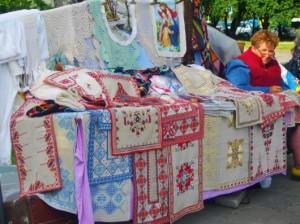 marché artisanal sofia
