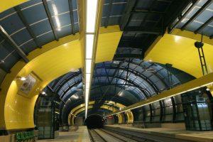 station-metro-sofia