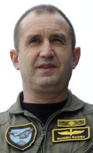 élections présidentielles bulgares 2016