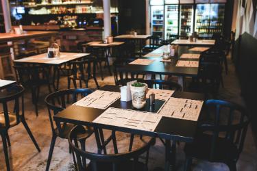 Restaurants à Sofia