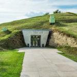 Tombe Thrace de Sveshtari et cheval de Madara