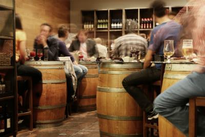 Bars a Sofia