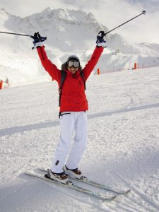ski a Bansko