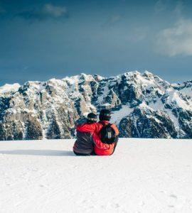 Skier à Bansko